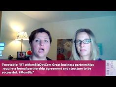 #MomBizMOMent – How to Build a Great Business Partnership