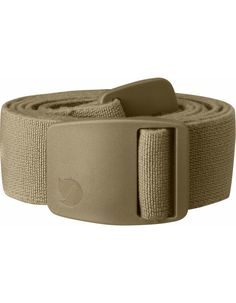 Fjellreven Keb Trekking Belt Trekking, Summer Sale, Black Belt, Unisex, Leather, Ebay, Men, Accessories, Shoes