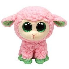 beanie boo lamb babs