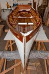 Adrian Donovan - Fine Boatbuilder - The Whitehall