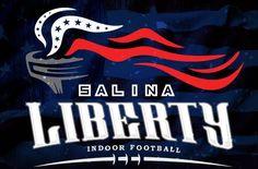 2016, Salina Liberty (Salina,Kansas) Bicentennial Center #SalinaLiberty #SalinaKansas #CIF (L6009)