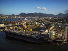 Escândalo na Petrobras chega à Noruega