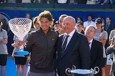 Nadal, campeón del Barcelona Open Banc Sabadell