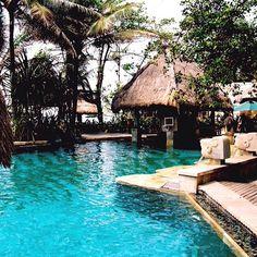 Novotel Benoa - Bali via gypsyrova on instagram