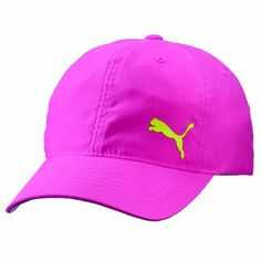 Puma Women's Tempo Relaxed Fit Cap- 2013