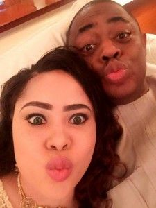 Welcome To Chitoo's Diary.: Femi Fani Kayode's Girlfriend Precious Chikwendu A...