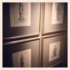 Hallway art #grantkgibson
