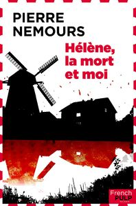 """Quand Philippes Bouviers est assassiné au Moulin de Souville, il n'y a qu'une seule suspecte: sa fiancée Hélène Ruyters. En effet la jeune femme a été retrouvée avec l'arme du crime dans les mains."""" -French Pulp Éditions-"""
