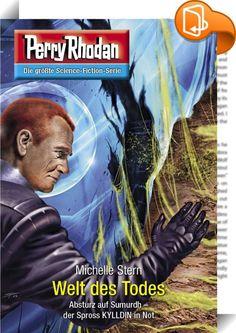 Perry Rhodan 2928: Welt des Todes (Heftroman)    :  Gut dreitausend Jahre in der Zukunft: Perry Rhodans Vision, die Milchstraße in eine Sterneninsel ohne Kriege zu verwandeln, lebt nach wie vor. Der Mann von der Erde, der einst die Menschen zu den Sternen führte, möchte endlich Frieden in der Galaxis haben. Unterschwellig herrschen immer noch Konflikte zwischen den großen Sternenreichen, aber man arbeitet meist zusammen. Das gilt nicht nur für die von Menschen bewohnten Planeten und Mo...