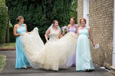 Behind the lens with Steve Brill of Brillpix Photography | weddingsite.co.uk