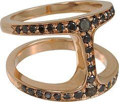 HOORSENBUHS Dame Phantom Ring -  - Barneys.com