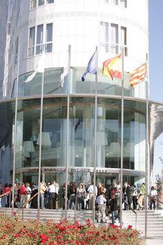 Reload Time convencion PM Valencia 2007 #reloadtime #Valencia #firstgroup #checkin