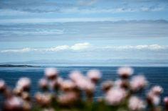 Sicht auf den Atlantik, der in bis zu 200 Meter tiefe wartet. Reisebericht unter: https://www.facebook.com/wakawariBlog/posts/443813962446169