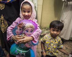 العيد في تايلاند
