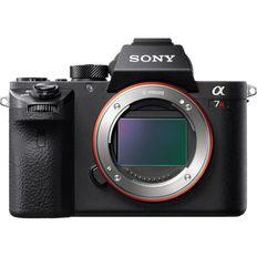 a7R II Digital E-Mount Camera with Back-Illuminated Full Frame Sensor Sony a7S II body at Australia's best price https://www.camerasdirect.com.au/sony-a7s-ii-mirrorless-digital-camera-body