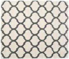 Berber Shaggy Illusia - Off White / Grå teppe Shaggy, Animal Print Rug, Contemporary, Rugs, Design, Home Decor, Modern, Velvet, Farmhouse Rugs