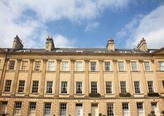 "Beautiful Bath 🌞 #architecture #townhouse #blueskies #sunshine #citylife #igersbath #visitbritain…"" Visit Britain, City Life, Townhouse, Sunshine, Louvre, Bath, Architecture, Building, Travel"