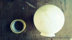 Learn How To Create A DIY Concrete Garden Decorative Ball In A Few Simple Steps
