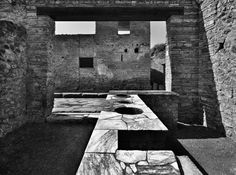 Pompeii, Naples. book: Italia. Bellezza Eterna (photo Pino Musi)