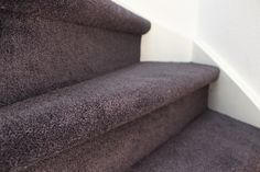 trap bekleden met tapijt