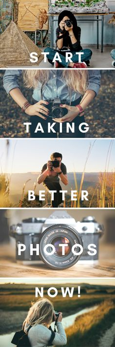 Not quite sure what all of those buttons and modes are on your camera? Know your camera is capable of more but not sure how to get the best from it? Download my FREE online photography course and start taking better photos now!
