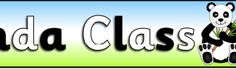 Panda-themed Classroom Printables - SparkleBox. Free downloads!!