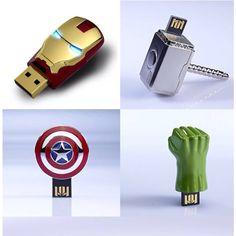 The Avengers, Avengers Room, Avengers Shirt, Avengers Superheroes, Marvel Heroes, Marvel Comics, Usb Drive, Usb Flash Drive, Whatsapp Tricks