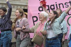 Pride / Dumni i wściekli, Wielka Brytania 2014, reż. Matthew Warchus #łódź #lodz #pgnig #transatlantyk #festival