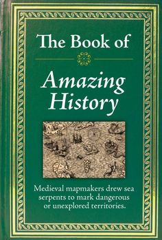 Book of Amazing History, The