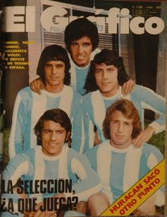 Recuerdos Antiguos: ARGENTINA 1974 Argentina Football Team, San, Baseball Cards, Books, Cape Clothing, World, Football Pictures, Sports, Souvenirs