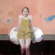 figure painting by alex kanevsky
