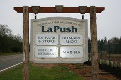 La Push in Forks, WA
