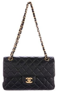 19c08211a683 Chanel Quilted Medium Double Sided Flap Bag #ShopStyle #giftsforher  #giftideas #holidays click for information or to buy.