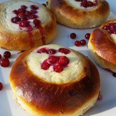 #leivojakoristele #puolukkahaaste Kiitos @taru_salmi_