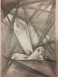 Crystals 6 / 7 grade