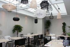 Restaurant Dix-Huit : resto à savouver gustativement et visuellement. Crédits photos : Alexia Farry / ParisBouge.com