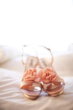 pink heels | Millie Holloman Photography