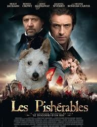 Atlanta readers have a chance to win passes to an early screening of Les Miserables. Les Miserables stars Hugh Jackman and Anne Hathaway. Les Miserables Full Movie, Les Miserables Dvd, Les Miserables Poster, Jean Valjean, Hugh Jackman, Movies Showing, Movies And Tv Shows, Image Internet, Les Miserables