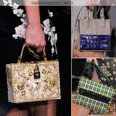Fashion Bag 2014
