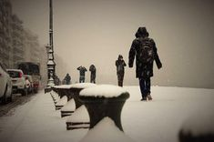 Snow And Ice, Thessaloniki, Winter Holidays, Travel, Outdoor, Amazing, Outdoors, Viajes, Destinations