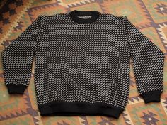 LL bean sweater--a must have in high school!