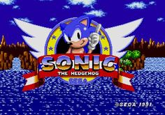Sonic was awesome :D  http://www.your90s.com/