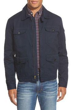 Grayers 'Gilbert' LightweightZip Jacket available at #Nordstrom