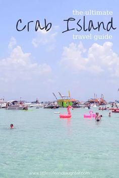 Destin Florida Vacation, Florida Travel Guide, Panama City Beach Florida, Destin Beach, Panama City Panama, Florida Beaches, Beach Trip, Beach Travel, Miramar Beach Florida