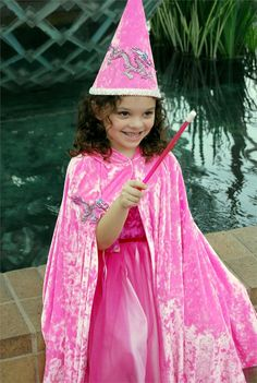 I do believe in magic #fairyfinery #thefairynextdoor #fairyprincess #magical #kidscapes #princesshats #magicwand #makeawish #dreamscometrue #madeinMinnesota