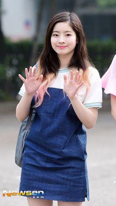 Resultado de imagem para dahyun 2016