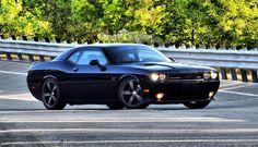 Customized  Dodge Challenger SRT8