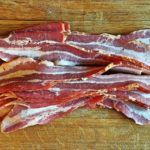 30 is National Bacon Day, just in case you were looking for an extra reason to splurge. Candied Bacon, Maple Bacon, Bacon Recipes, Low Carb Recipes, Types Of Bacon, Blackened Fish Recipe, Fisher, Poutine Recipe, Classic French Dishes
