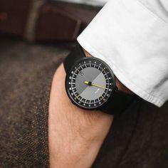 One hand on the watch one hand in the pocket.@bottadesign:@robertkbaggsphotography . . . . #botta #watchmaking #watchalert #watchlover #watchaddict #watchmania #watchoftheday #wristwatch #watchesofinstagram #watchporn #wristporn #reloj #watchnerd #watchgeek #wristshot #instawatch #watchismo #design #fashion #love #instagood #photooftheday #picoftheday #instadaily Get yours today at Watches.com