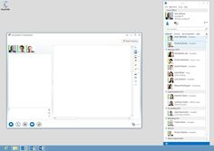 #Howto insert an image into #Lync #Whiteboard